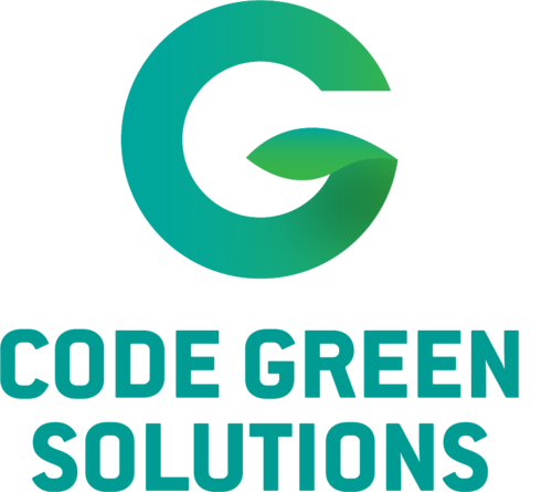 Code Green Solutions Logo